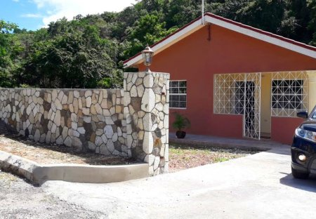 Villa in Boscobel St Mary, Jamaica