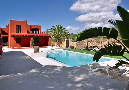 Villa in Sierra Mar, Ibiza: OLYMPUS DIGITAL CAMERA