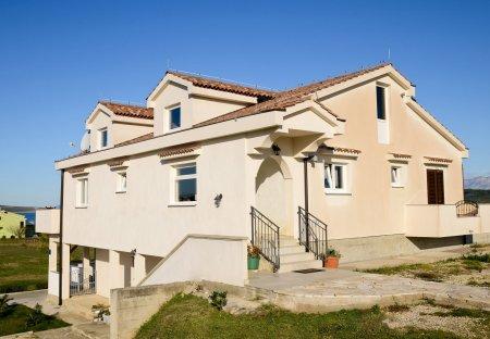 House in Ljubač, Croatia