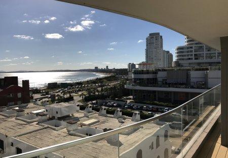 Apartment in Punta del Este, Uruguay