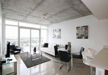 2 bedroom Apartment for rent in Miami