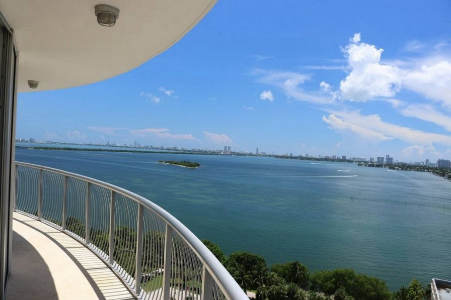 Breathtaking View at Edgewater Miami