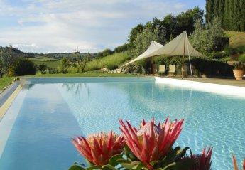 12 bedroom Villa for rent in Poggibonsi
