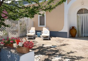 2 bedroom Villa for rent in Martina Franca