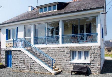 House in Binic-Étables-sur-Mer, France