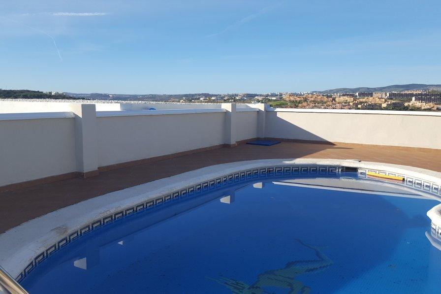 Villa in Spain, Buenas Noches