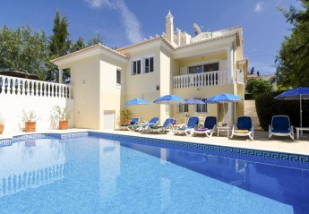 4 bedroom Villa for rent in Lagoa