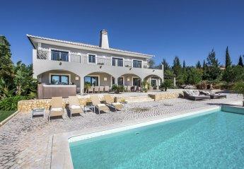 6 bedroom Villa for rent in Penina