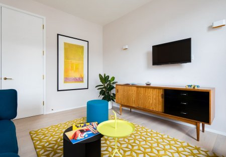 Apartment in Bunhill, London
