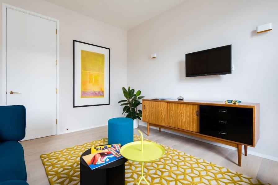 Apartment in United Kingdom, Bunhill
