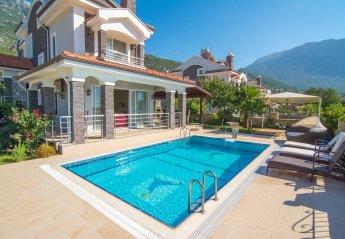 3 bedroom Villa for rent in Olu Deniz