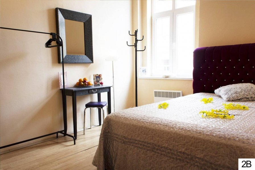 Wonderful bijoux place to stay for couple or friends