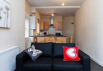 3 bedroom Apartment for rent in Edinburgh