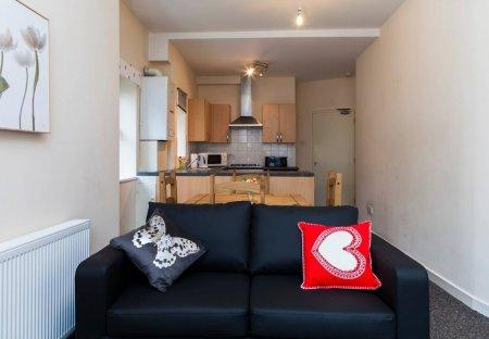 Apartment in Dalry, Scotland