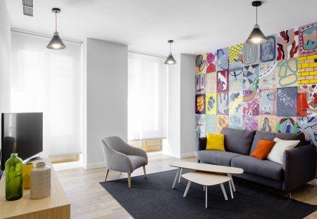 Apartment in Universidad, Spain