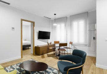 1 bedroom Apartment for rent in Universidad, Madrid