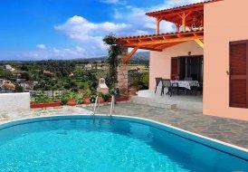 Villa in Agia Triada, Crete