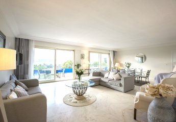 3 bedroom Apartment for rent in Antibes