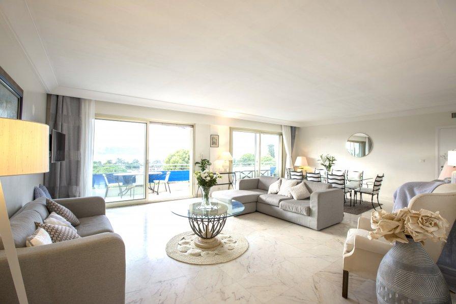 Cap D'Antibes Apartment