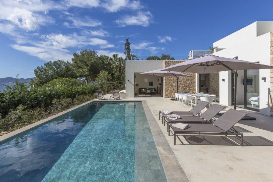 Villa in Spain, Sa Trenca