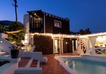Villa in Tías, Lanzarote