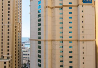 1 bedroom Apartment for rent in Jumeirah Beach Residence