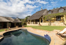 Farm House in Cape Town, South Africa