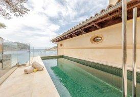 Villa in Port de Sóller, Majorca