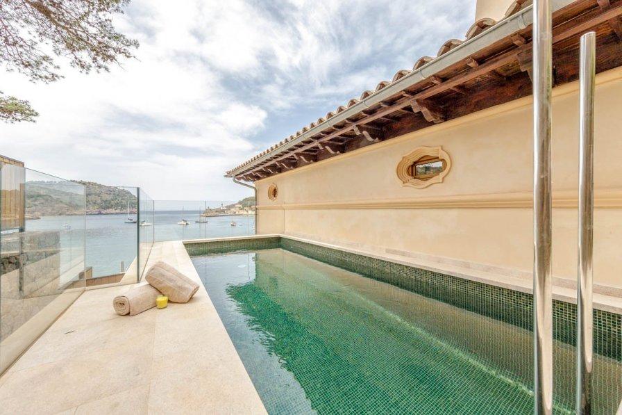 Villa in Spain, Port de Sóller