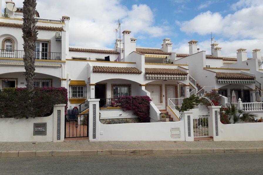 House in Spain, Los Dolses