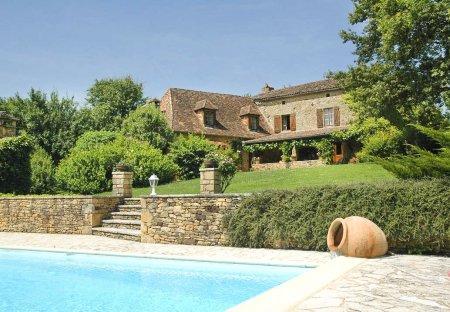 Villa in Urval, France