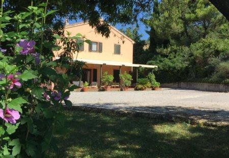 Villa in Ancona, Italy