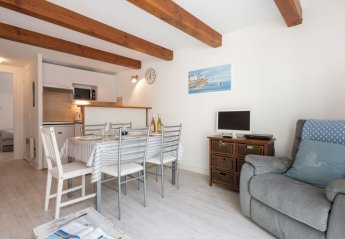 3 bedroom Apartment for rent in Carnac