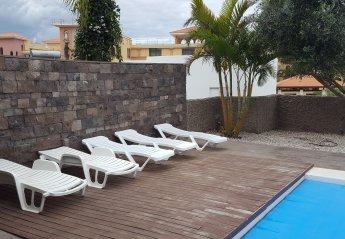 Villa in Spain, Playas del Duque