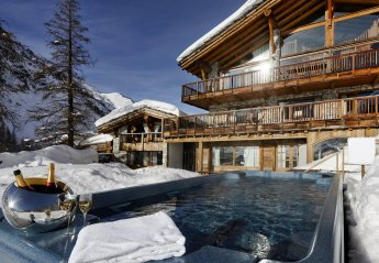 10 bedroom Chalet for rent in Val d'Isere