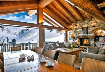 6 bedroom Chalet for rent in Val d'Isere