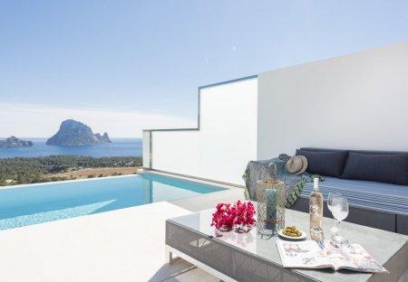 Villa in Sierra Mar, Ibiza