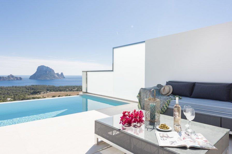 Villa in Spain, Sierra Mar