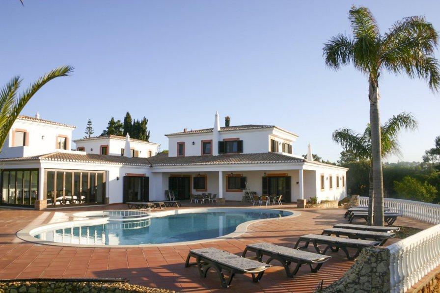 Villa Andorinha