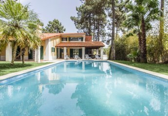 3 bedroom Villa for rent in Aroeira