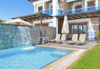 3 bedroom Villa for rent in Rhodes