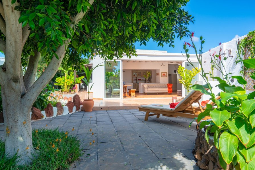 Country house in Spain, Teguise
