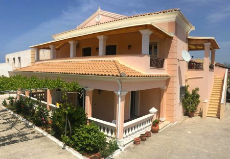 Apartment in Acharavi, Corfu