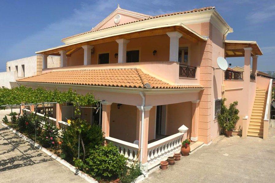 Apartment in Greece, Acharavi