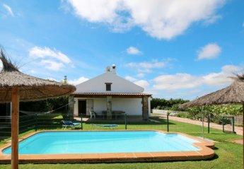 2 bedroom Villa for rent in Conil de la Frontera