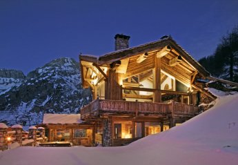 5 bedroom Chalet for rent in Val d'Isere