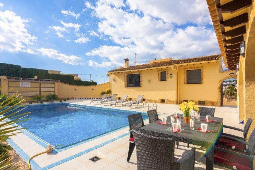 Villa Ivonette