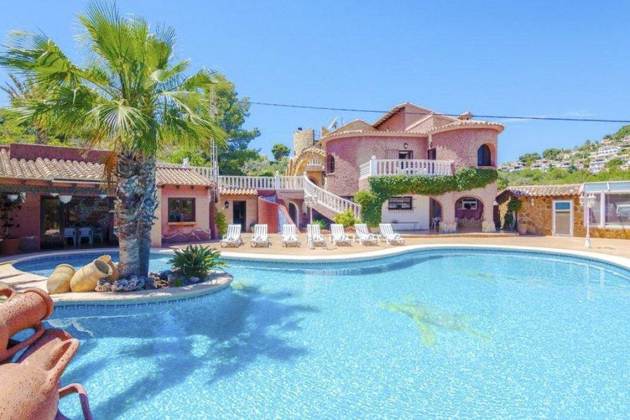 Villa Lurdes