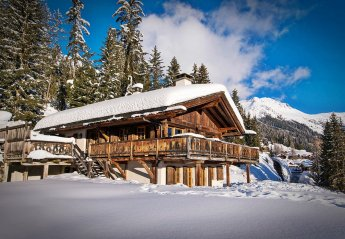 5 bedroom Chalet for rent in Megeve