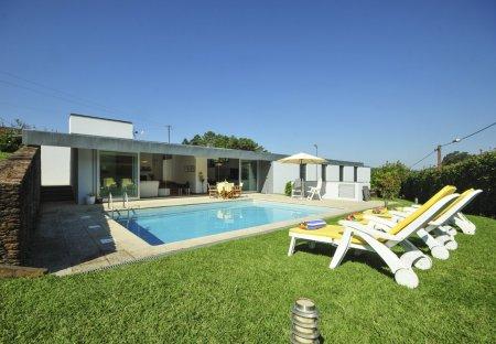Villa in Chão, Portugal